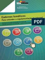 Para Entender a Regulamentação Da Internet_Roberto Lemos