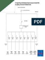 DB Wiring Diagram