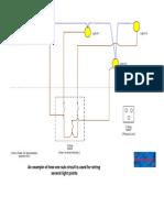 Sub Circuit Wiring