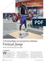 Vertical Jump