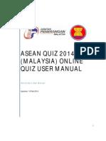 KPN - Quiz Student Manual