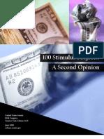 100 Stimulus Projects