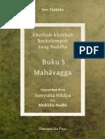 Samyutta Nikaya 5 - Maha Vagga