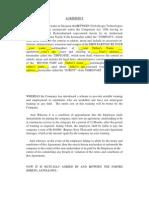 Bond Format (GTPL)
