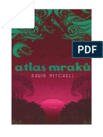 Mitchell David - Atlas Mraků