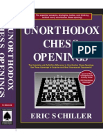 Unorthodox Chess Openings 2 Sample