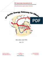 Arctic Energy Gateway Can a Tec