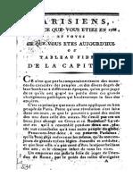 179x Tableau Fidèle de La Capitale