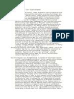 Science and Scientificity in the Negatives Denken