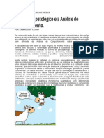 Artigo Do Site Comportese