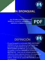 1. Asma Bronqial