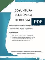 COYUNTURA ECONOMICA