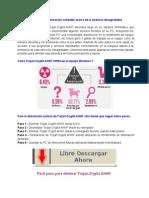 La manera fácil de desinstalar Trojan.Crypt3.AHNF