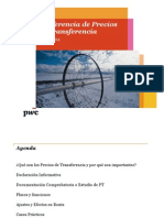 Informe Tributario y Financiero, 20Marzo14, Amcham