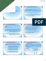 Razão - Proporção - Porcentagem - Slides Fajolca