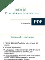 10. Conclusion Del Procedimiento