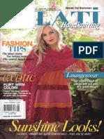 Filati Handknitting - Issue 48, 2012