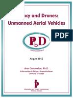 Pbd Drones