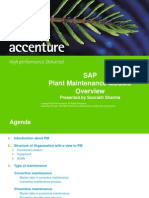 01 SAP PM Accenture Overview