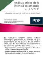 Diapos Analisis Sentencia Colombiana