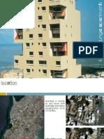Case Study -kanchanjunga Apartments