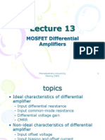 Lecture EE13