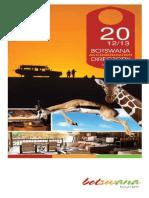 Mini Disk Booklet 20133