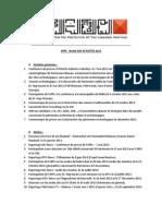 APPL - Bilan 2013 (Fr)