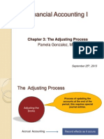 Chapter 3- Financial Accounting I - P