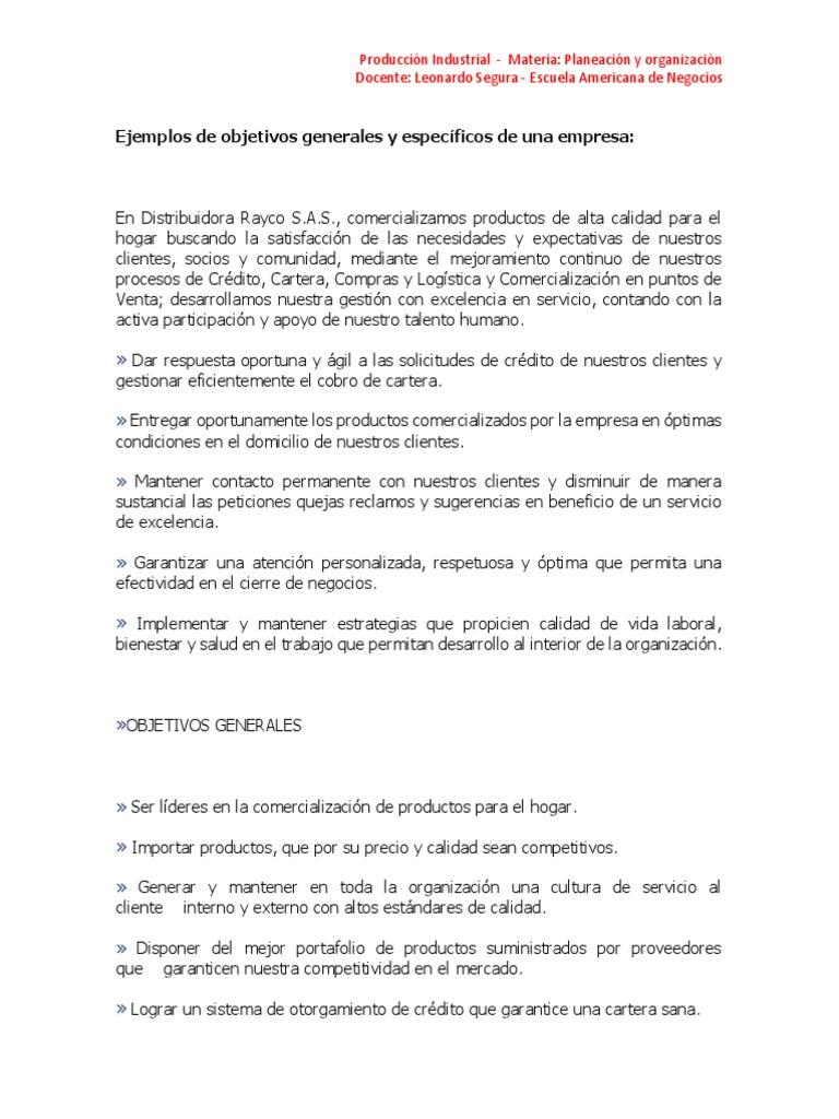 Increíble Resume Ejemplos Objetivos Representante De Servicio Al ...