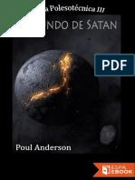 El Mundo de Satan - Poul Anderson