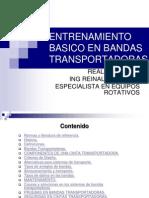 Entrenamiento Bndas Transportadoras Rev 1, Para Imprimir