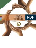 1. AGENDA Politica Defensa[1]