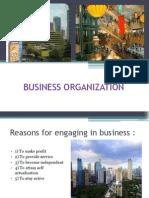 Business Organization2