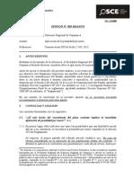 005-14 - Pre - Gob.reg.Cajamarca-Aplicacion Penalidad Por Mora