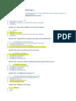 Economics Practice MCQ Page 1