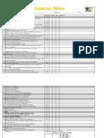 Cópia de Check-List (FábricaII)