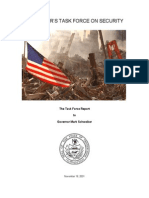 Task Force Homeland Security Report