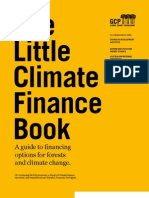 Little Climate Finance Book
