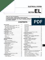 Manual de taller Nissan Almera n15 - Electrical System.pdf