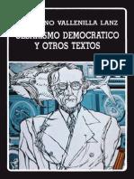 Cesarismo Democrático