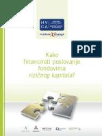 Kako Financirati Poslovanje Fondovima Rizicnog Kapitala_HVCA_2012!01!20