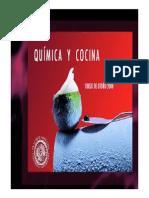 Quimica y Cocina (2)