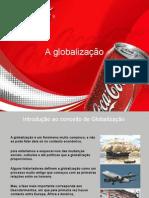 Globalizacao