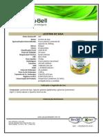 Ficha Técnica - Lecetina de Soja   Cápsulas 500mg.pdf