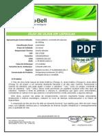 Ficha Técnica - Óleo de Oliva 500mg Cápsulas.pdf