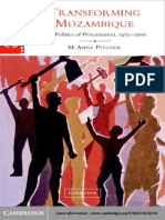 [M. Anne Pitcher] Transforming Mozambique the Pol(BookZa.org)