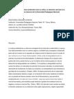 Biocentrico y Antropocentrico