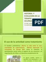 Historia y Evolucion de La To