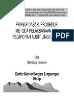 04 Prinsip Dasar Prosedur Audit
